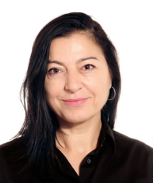 Meryem Oezdeniz (CSO) / Chief Sales Officer